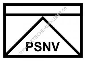 Taktisches Symbol PSNV Fachberater