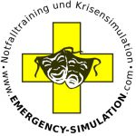 Logo EMERGENCY SIMULATION