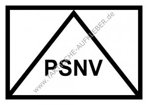 Taktisches Symbol PSNV